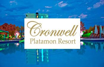 Cronwell Platamonas Resort