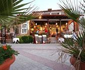 Nefeli Apartments in Polichrono Halkidiki