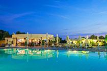 Hotel Anastasia Resort