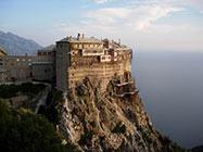 Mont-Athos