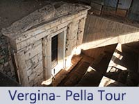 Tour-Vergina