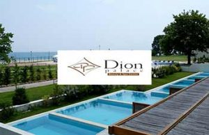 Airport taxi transfers to Dion Palace Litohoro