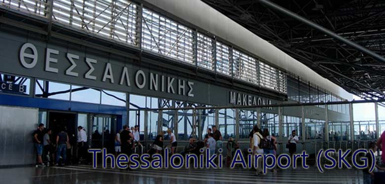 Airport-City Thessaloniki