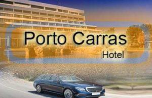 Airport taxi transfers to Porto Carras Meliton - Sithonia