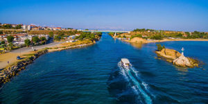Halkidiki Small Tour