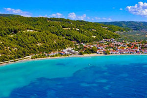 Airport Taxi Transfers to fourka Halkidiki