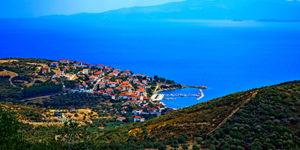 Airport Taxi Transfers to pyrgadikia Halkidiki-
