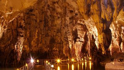 Ημερήσια Εκδρομή Δράμα και Σπήλαιο Αλιστράτης